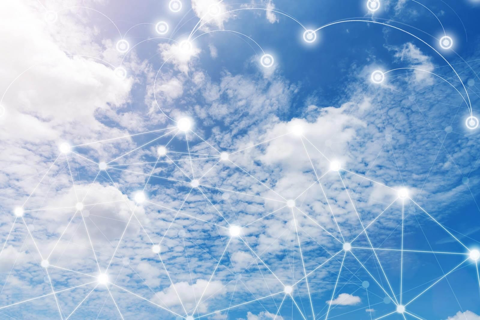 Have Your Head in the Cloud? <br>Here's Why You Should Keep It There