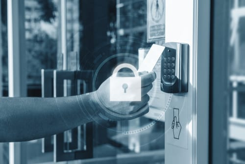 Security from the Cloud: <br> The Top 4 Benefits of Access Control as a Service