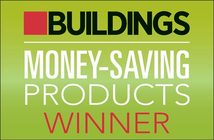 Buildings Winner 2019 Cloud Solutions