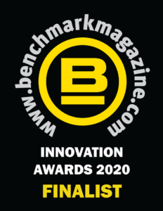 benchmark magazine award 2020