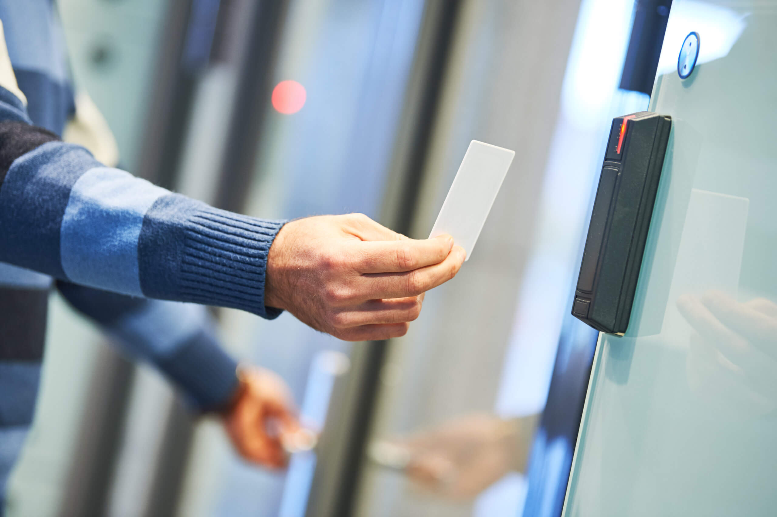 Arcules Expands Access Control Support Through Integration With Keep Platform by Feenics